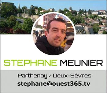 Stephane Meunier