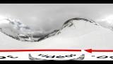 Vidéo 360 : à ski ça bouge une peu plus !